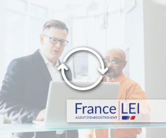France LEI - Renouvellement LEI