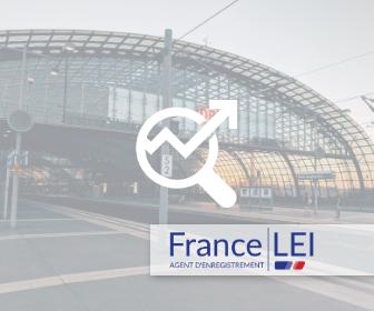 France LEI - demande LEI