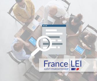 Utilisation réglementaire des identificateurs d'entités légales. Le Comité de surveillance de la réglementation du LEI (LEI ROC)