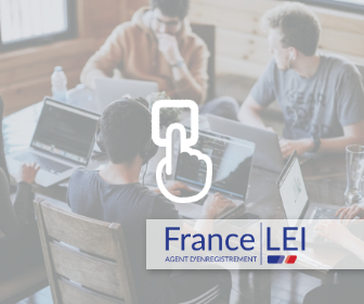Transfert d'un code LEI vers France LEI